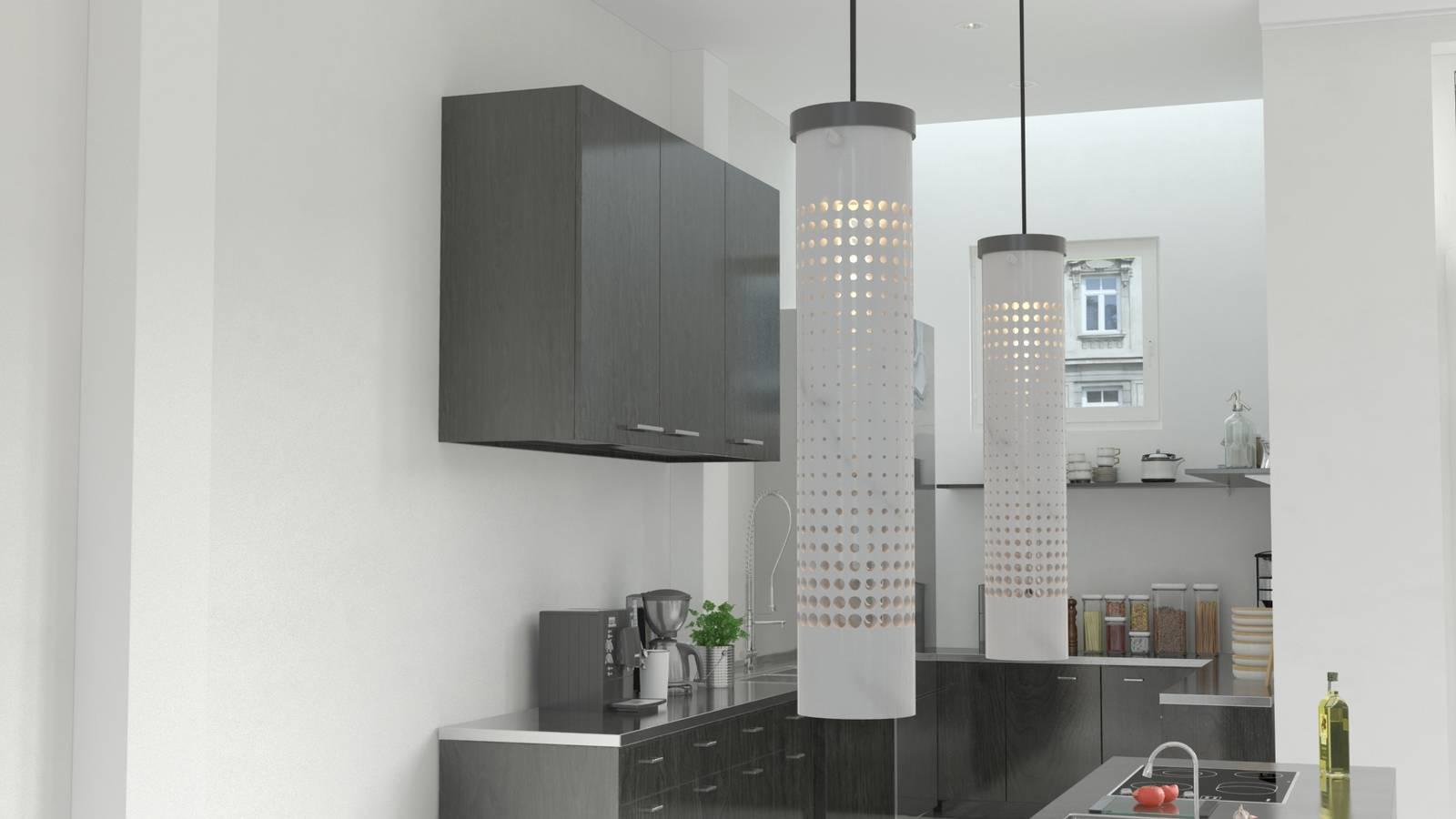 Semastone Progetti Illuminazione Cucina – 4