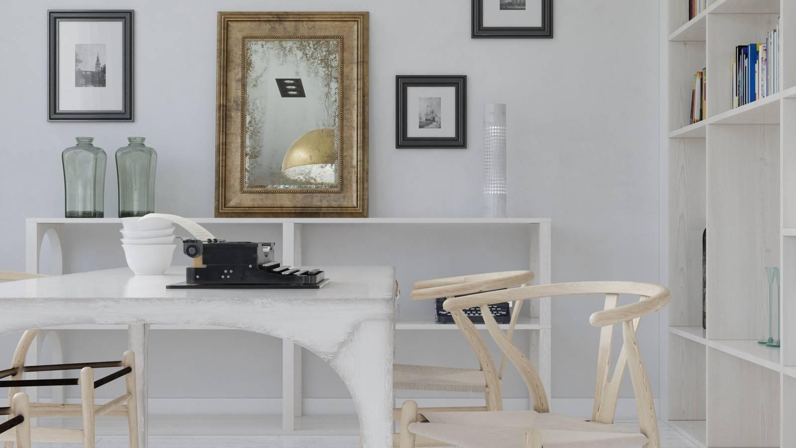 Illuminazione Soggiorno - SemaStone Marmo Design