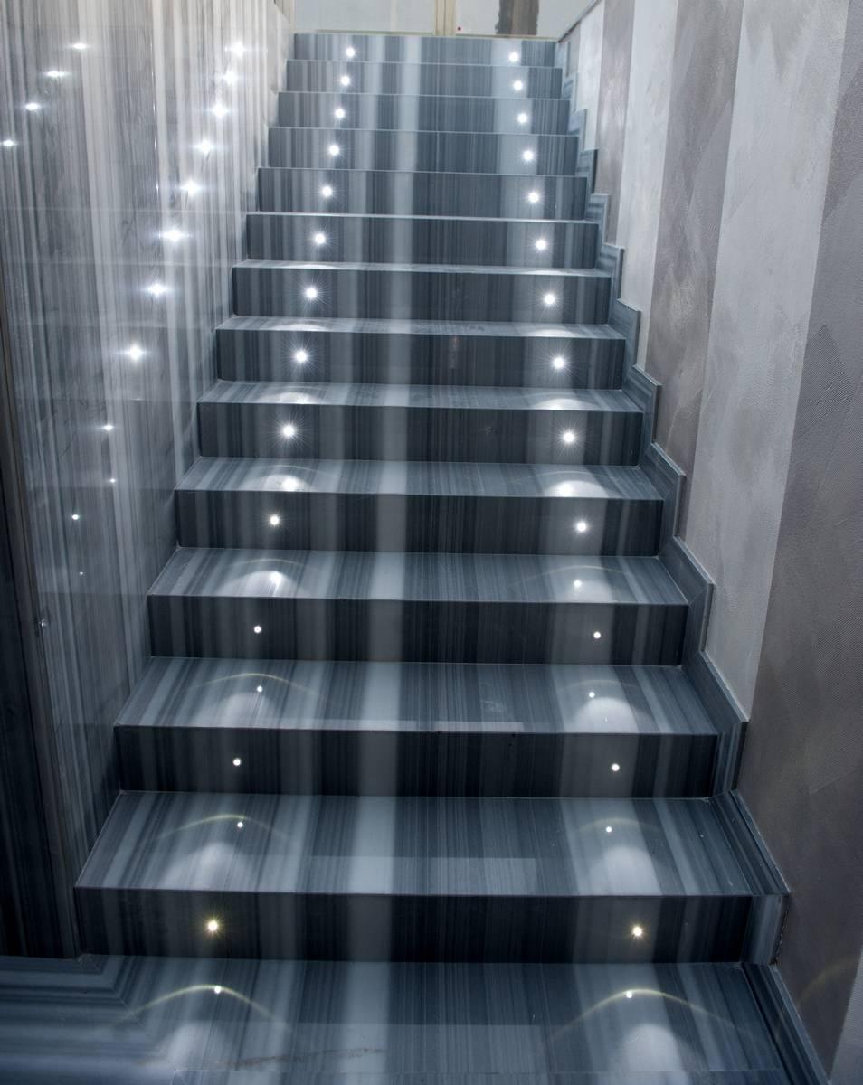Semastone design – Scale in marmo 04