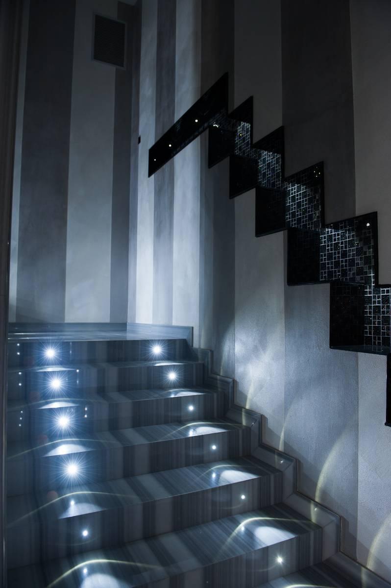 Semastone design – Scale in marmo 05